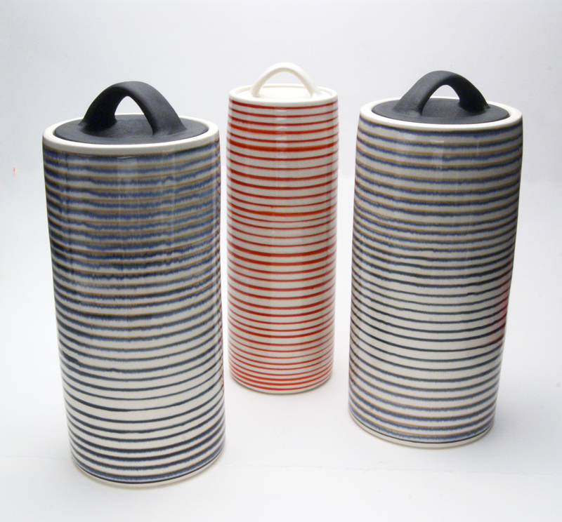 Canister Jars